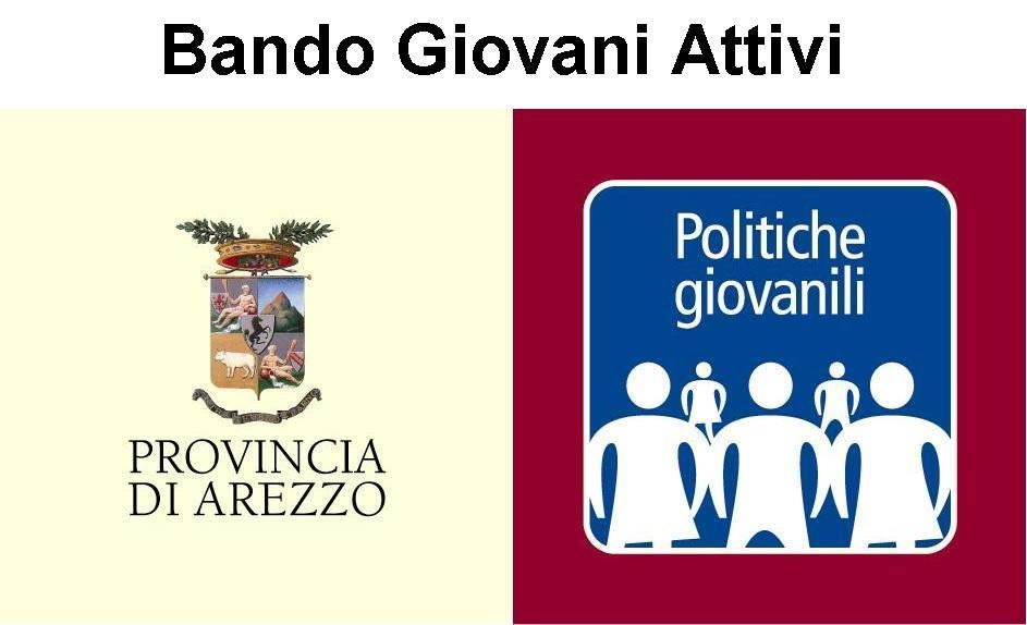 Bando Giovani Attivi 2013  500 euro per finanziare un progetto sulla Creativit giovanile